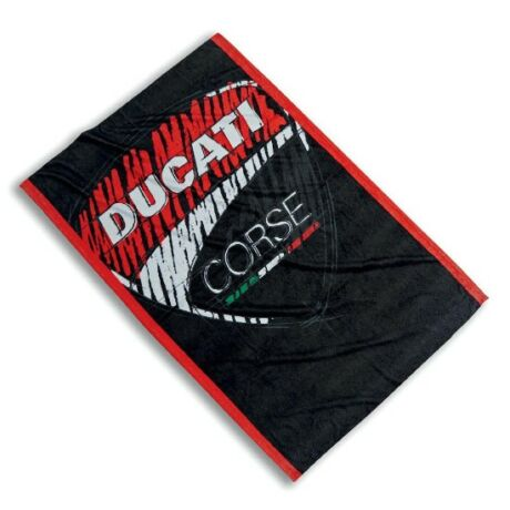 Ducati Beach Towel DC 17 törölköző