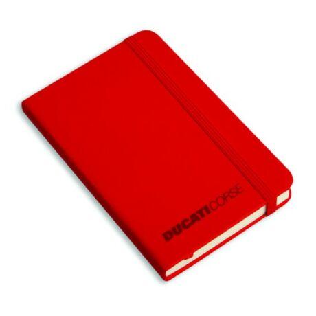 Ducati jegyzetfüzet