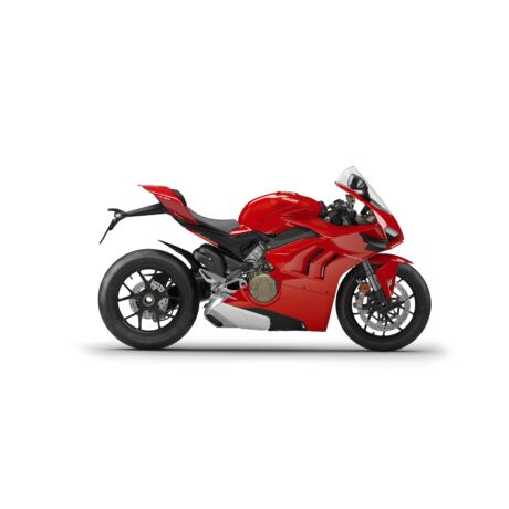 Ducati Panigale V4 2020