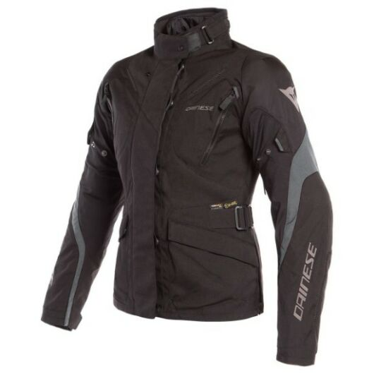 Tempest 2 Lady D-Dry Jacket black/antracit