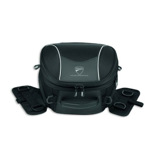 DUCATI Hátsó táska PASSENGER SEAT BAG