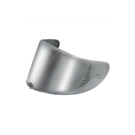 LS2 FF323 VISOR IRIDIUM, IRIDIUM SILVER ezüst plexi