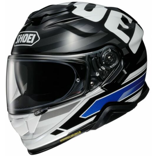 SHOEI GT-Air II Insignia TC-2