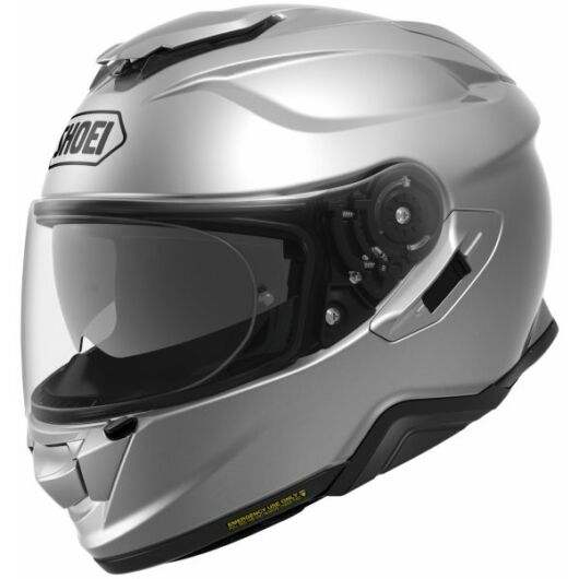 SHOEI GT-Air II l.silver