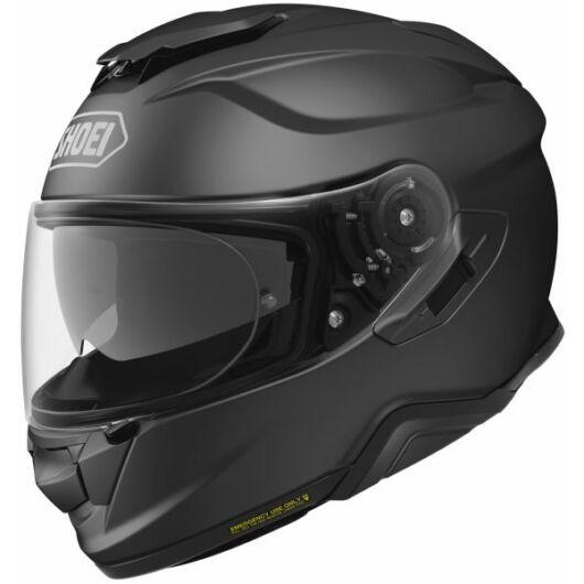 SHOEI GT-Air II matt black