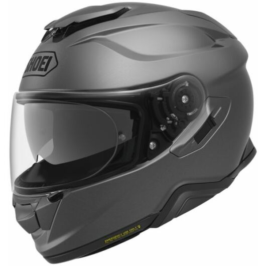 SHOEI GT-Air II matt d. grey