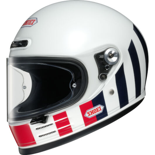 SHOEI Glamster Resurrection TC-10