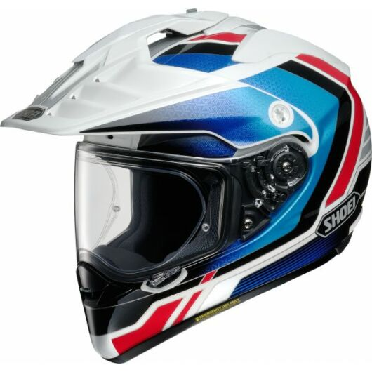 SHOEI Hornet-ADV Sovereign TC-10
