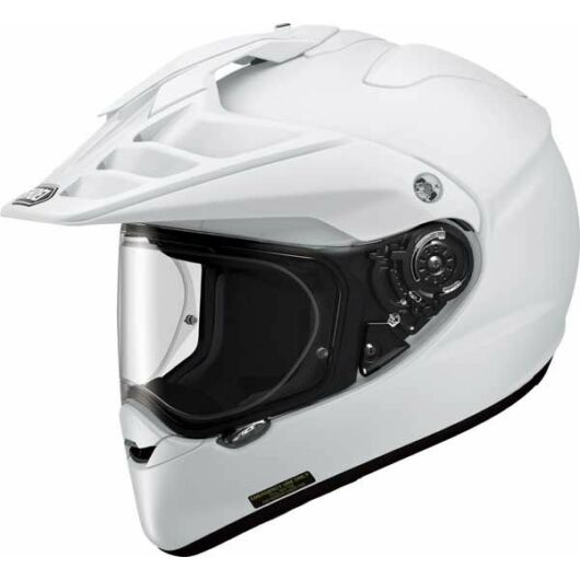 SHOEI Hornet-ADV white