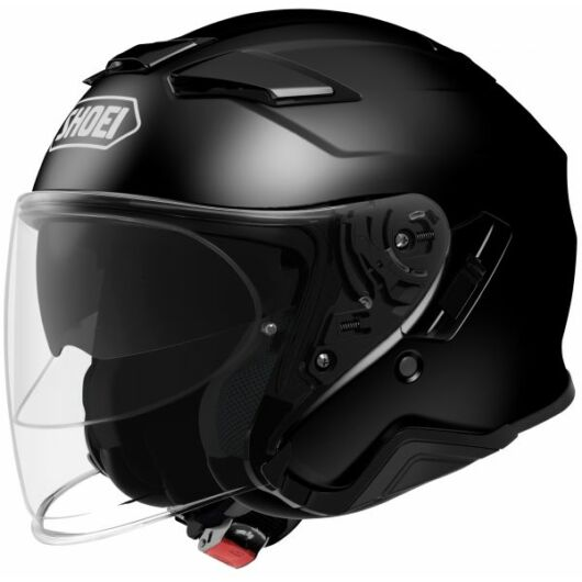 SHOEI J-Cruise II black