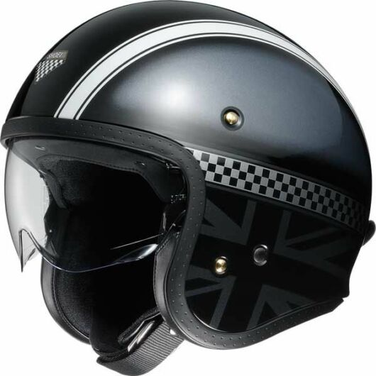 SHOEI J.O Hawker TC-5