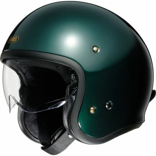 SHOEI J.O mt.b.green