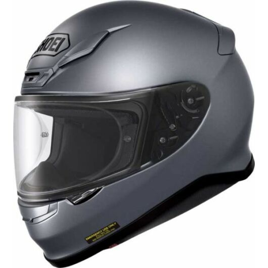 SHOEI NXR P.Grey
