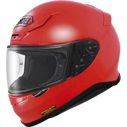SHOEI NXR S.Red
