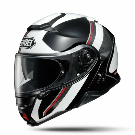 SHOEI Neotec II Excursion TC-6 (flip-up)