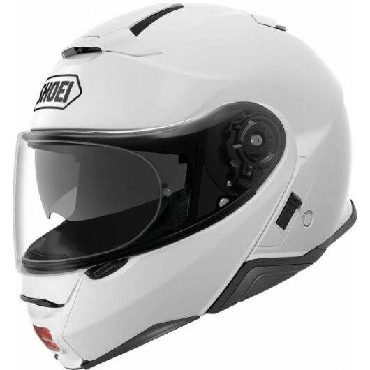 SHOEI Neotec II white (flip-up)