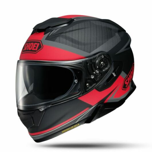 SHOEI GT-Air II Affair TC-1