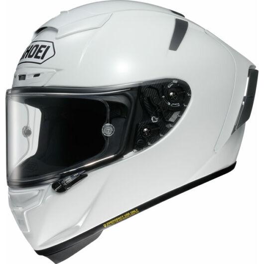 SHOEI X-SPIRIT III White