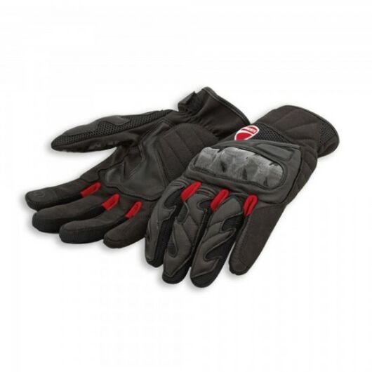City C3 gloves kesztyű