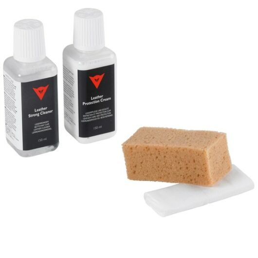 Dainese bőrápoló és tisztító készlet