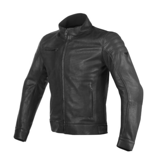 Dainese BRYAN LEATHER JACKET bőrdzseki