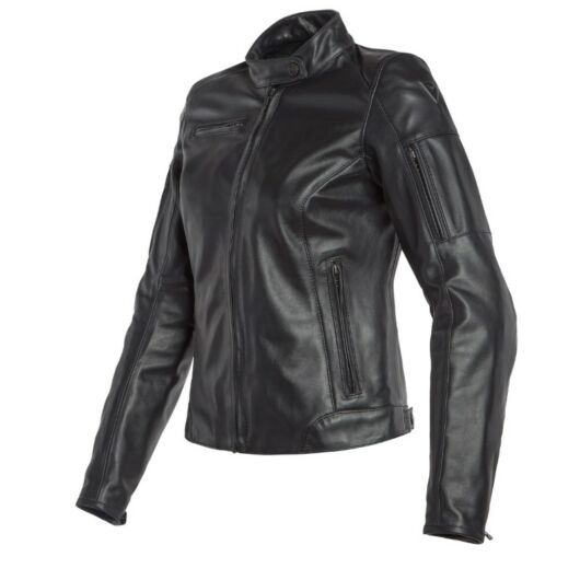 DAINESE bőrdzseki NIKITA 2 LADY LEATHER JACKET, 40