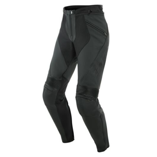 Dainese PONY 3 WOMAN LEATHER PANTS bőrnadrág