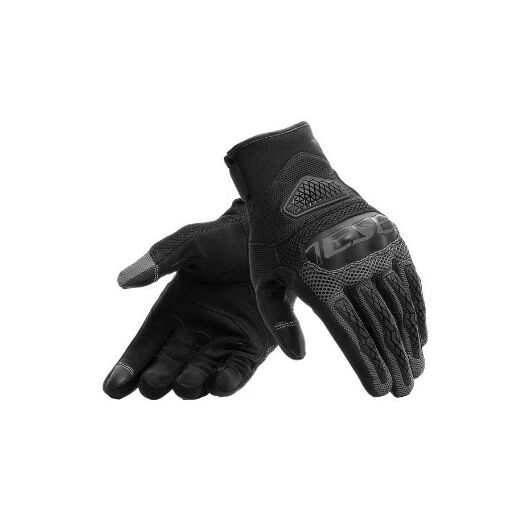 Dainese BORA GLOVES BLACK/ANTHRACITE kesztyű