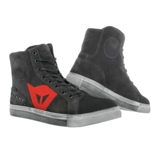 Dainese STREET BIKER D-WP SHOES cipő