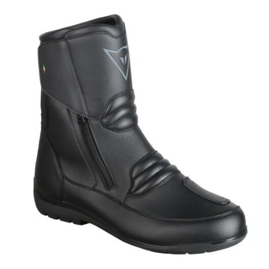 Dainese NIGHTHAWK D1 GORE-TEX® LOW BOOTS, BLACK
