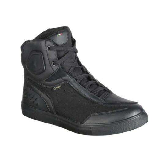 Dainese STREET DARKER GORE-TEX® LOW SHOES