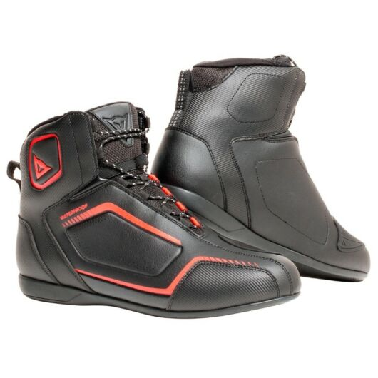 Dainese RAPTORS D-WP SHOES D-WP® cipő