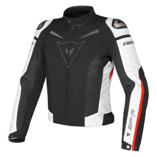 Dainese SUPER SPEED TEX JACKET dzseki