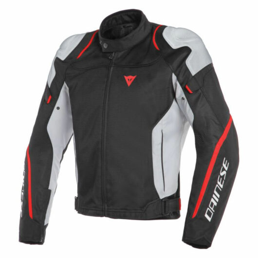 Dainese AIR MASTER TEX JACKET dzseki