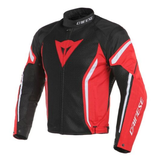 Dainese AIR CRONO 2 TEX JACKET dzseki