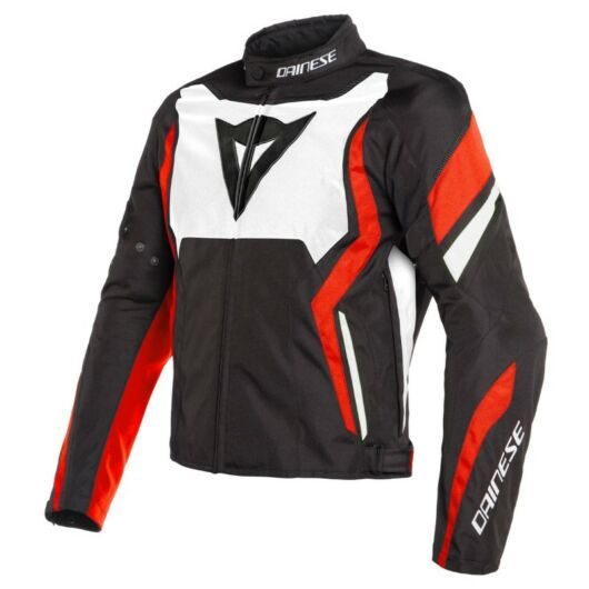 Dainese EDGE TEX JACKET dzseki