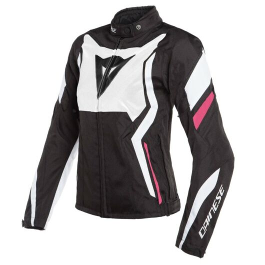 Dainese EDGE LADY TEX JACKET dzseki