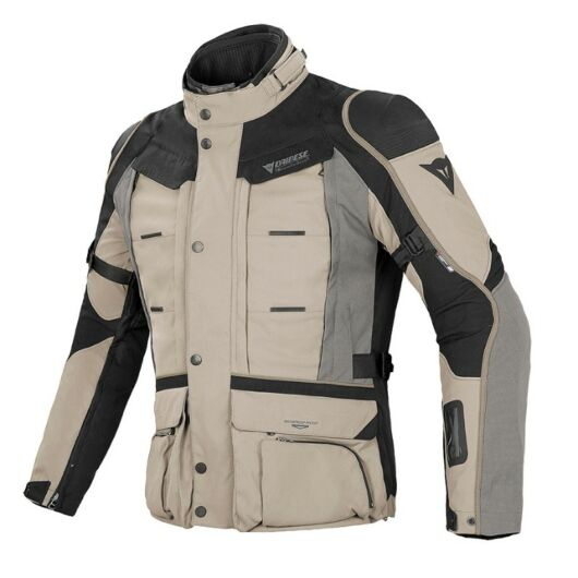 Dainese D-EXPLORER GORE-TEX, PEYOTE/BLACK/SIMPLE-TAUPE
