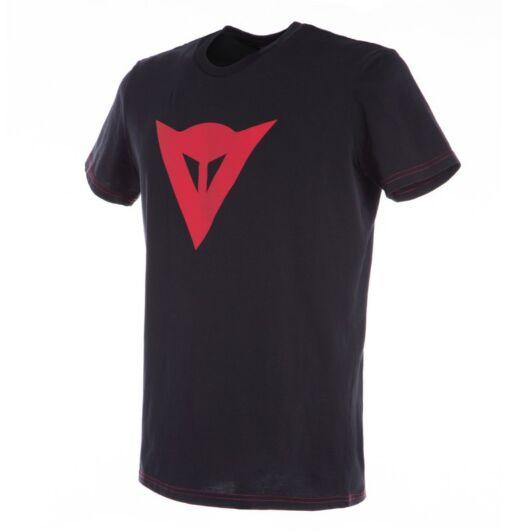 Dainese SPEED DEMON T-SHIRT, BLACK/RED