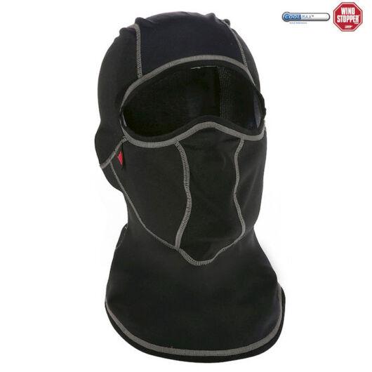 DAINESE maszk, szélálló TOTAL WS BALACLAVA, BLACK M