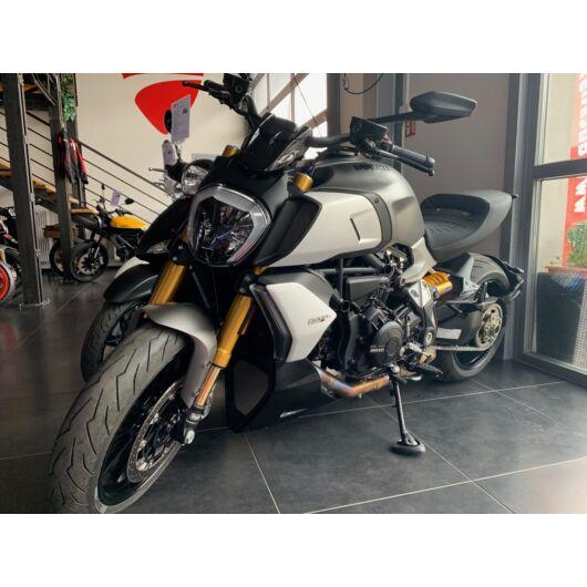 Ducati Diavel 1260 S 2020