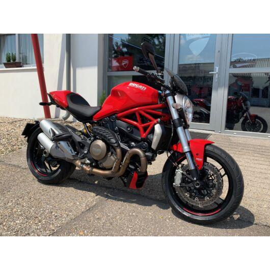 Ducati Monster 1200 (2014)