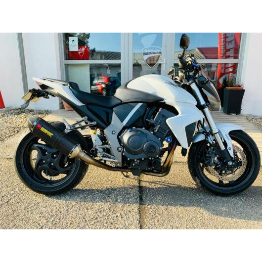 Honda CB1000R ABS Akrapovic