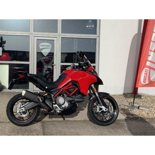 Ducati Multistrada 950S 2019
