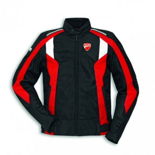 Ducati Speed 3 Fabric jacket