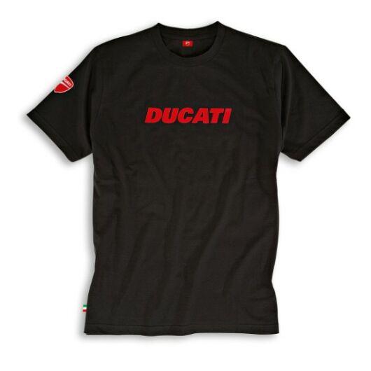 Ducatiana 2 fekete