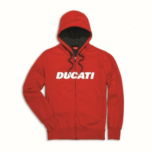 Ducait Hooded Sweatshirt pulóver