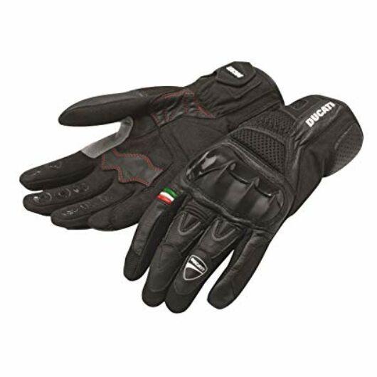 Ducati City leather kesztyű
