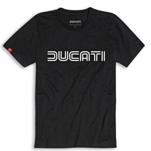 Ducatiana poló 80s