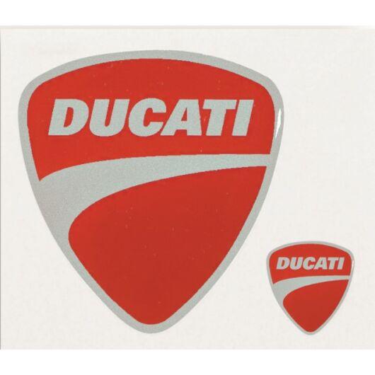 Ducati logo matrica 3D
